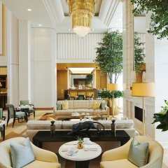 Отель Waldorf Astoria Beverly Hills интерьер отеля фото 3
