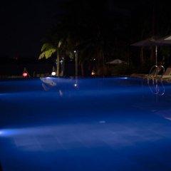Отель Vinh Hung Emerald Resort Хойан бассейн фото 3