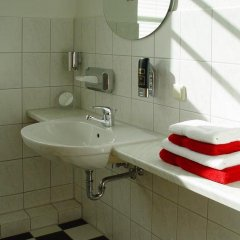 Hotel Altes Hafenhaus ванная фото 2