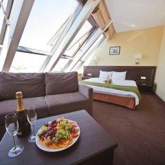 Гостиница Балтия 3* Студия разные типы кроватей