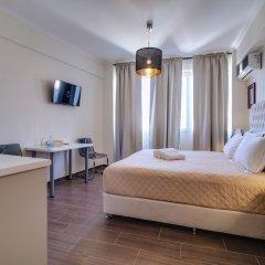 Отель Ermou Fashion Suites by Living-Space.gr Афины фото 12