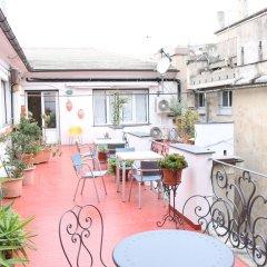Hotel Cairoli Генуя фото 8