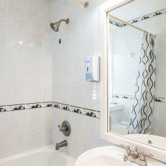 Отель Sandcastles Beach Resort ванная