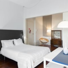 Отель Oporto City Flats - Ayres Gouvea House фото 5