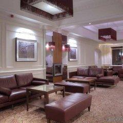 Отель Hilton Edinburgh Grosvenor интерьер отеля фото 3