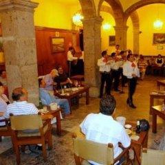 Отель Frances Мексика, Гвадалахара - отзывы, цены и фото номеров - забронировать отель Frances онлайн питание фото 2