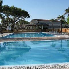 Отель Villaggio Conero Azzurro Италия, Нумана - отзывы, цены и фото номеров - забронировать отель Villaggio Conero Azzurro онлайн бассейн фото 2