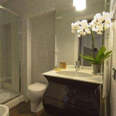 Отель BDB Luxury Rooms Margutta ванная