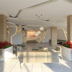 Hotel Grifid Foresta - All Inclusive Adults Only 16+ интерьер отеля