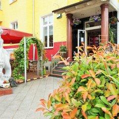 Hotel Karlshorst фото 10