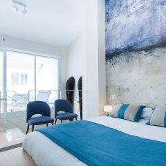 Отель City Center Atico 360 Испания, Валенсия - отзывы, цены и фото номеров - забронировать отель City Center Atico 360 онлайн комната для гостей