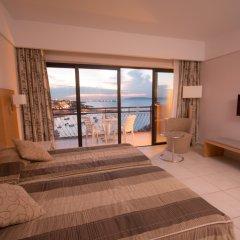 Отель Ramla Bay Resort комната для гостей фото 4