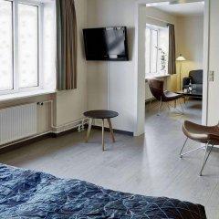 Milling Hotel Gestus Алборг комната для гостей