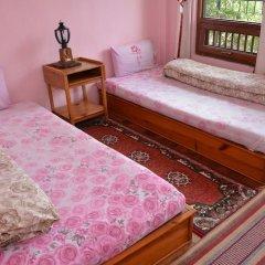 Отель Eco Home Непал, Нагаркот - отзывы, цены и фото номеров - забронировать отель Eco Home онлайн комната для гостей
