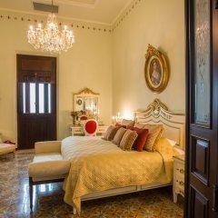Отель Casa Azul Monumento Historico комната для гостей фото 5