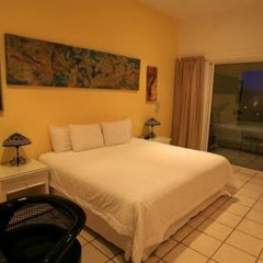 Отель El Nido комната для гостей фото 3