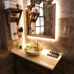 La Perla Boutique Hotel Турция, Искендерун - отзывы, цены и фото номеров - забронировать отель La Perla Boutique Hotel онлайн ванная фото 2
