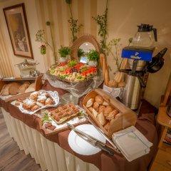 Отель Fian Польша, Закопане - отзывы, цены и фото номеров - забронировать отель Fian онлайн питание фото 3