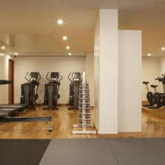 Отель COMO Metropolitan London фитнесс-зал фото 4