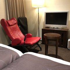Отель Gracery Tamachi Hotel Япония, Токио - отзывы, цены и фото номеров - забронировать отель Gracery Tamachi Hotel онлайн фото 8