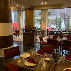 Отель Rum Hotels - Al Waleed Амман питание фото 2