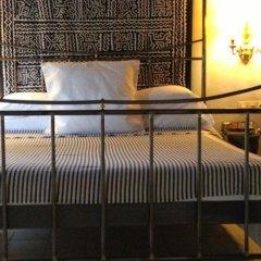 Отель La Ventana в номере