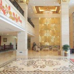 Dong Hai Hotel интерьер отеля