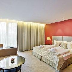 Austria Trend Hotel Savoyen Vienna комната для гостей
