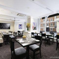 St. James' Court, A Taj Hotel, London питание