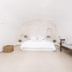 Отель Annouso Villa by Caldera Houses Греция, Остров Санторини - отзывы, цены и фото номеров - забронировать отель Annouso Villa by Caldera Houses онлайн ванная