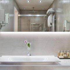 Отель Domus Libera Рим ванная фото 2