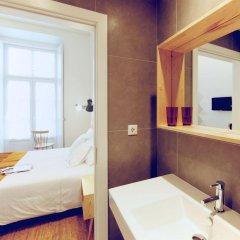 Отель Hall Chiado ванная