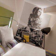 Отель Indigo Düsseldorf - Victoriaplatz Германия, Дюссельдорф - отзывы, цены и фото номеров - забронировать отель Indigo Düsseldorf - Victoriaplatz онлайн комната для гостей фото 4