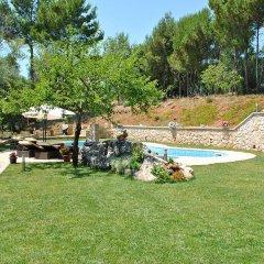 Отель Le Cigale Итри бассейн фото 3