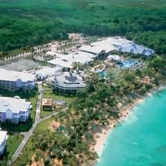 Отель RIU Negril All Inclusive пляж