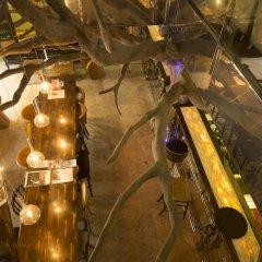 Boutique Hotel Astoria интерьер отеля