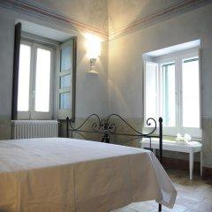 Отель La Dimora degli Svevi Альтамура комната для гостей фото 2