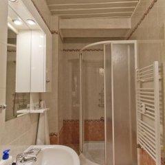 Отель Sofia Inn Residence Болгария, София - отзывы, цены и фото номеров - забронировать отель Sofia Inn Residence онлайн ванная фото 2