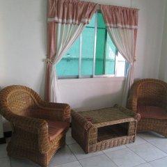 Отель Alamo Bay Inn Филиппины, остров Боракай - отзывы, цены и фото номеров - забронировать отель Alamo Bay Inn онлайн комната для гостей фото 3