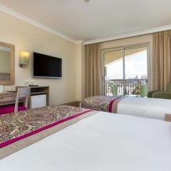 Orange County Resort Hotel Belek Богазкент удобства в номере фото 2