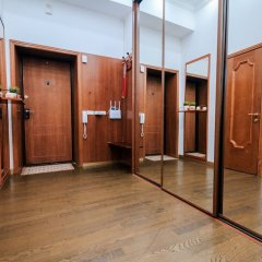Гостиница Apartmenty Uyut Old Arbat интерьер отеля фото 2