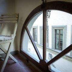 Отель Florentapartments - Santo Spirito Флоренция балкон