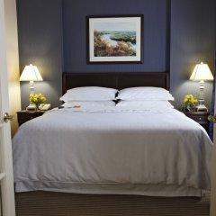Отель Sheraton Suites Columbus США, Колумбус - отзывы, цены и фото номеров - забронировать отель Sheraton Suites Columbus онлайн комната для гостей фото 3