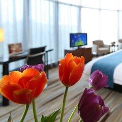 Отель Starway Premier Hotel International Exhibition Cen Китай, Сямынь - отзывы, цены и фото номеров - забронировать отель Starway Premier Hotel International Exhibition Cen онлайн комната для гостей фото 3
