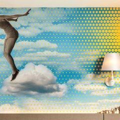 Отель ibis Styles Manchester Portland Hotel (Newly refurbished) Великобритания, Манчестер - отзывы, цены и фото номеров - забронировать отель ibis Styles Manchester Portland Hotel (Newly refurbished) онлайн фитнесс-зал