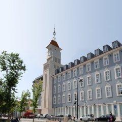 Апартаменты Lisbon Five Stars Apartments 8 Building городской автобус