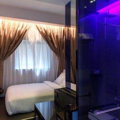 Arton Boutique Hotel удобства в номере