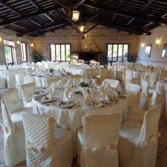 Отель Valle Rosa Country House Сполето помещение для мероприятий фото 2