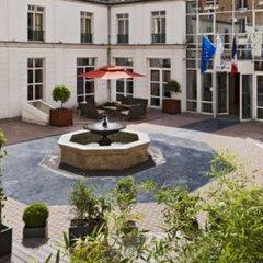 Отель Hôtel Vacances Bleues Villa Modigliani фото 8