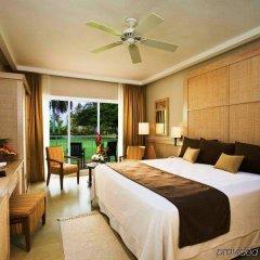Отель Vik Cayena Доминикана, Пунта Кана - отзывы, цены и фото номеров - забронировать отель Vik Cayena онлайн комната для гостей фото 4